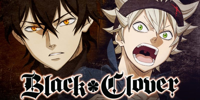 Black Clover Chapter 264 Release Date, Spoilers, Leaks, Raw Scans and Manga Read Online
