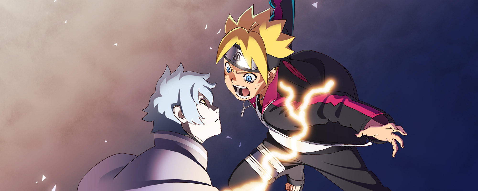 Boruto Chapter 50 English Read Online