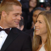 Brad Pitt, Jennifer Aniston Rumors- Actor dumps Nicole Poturalski as he still Loves Jen