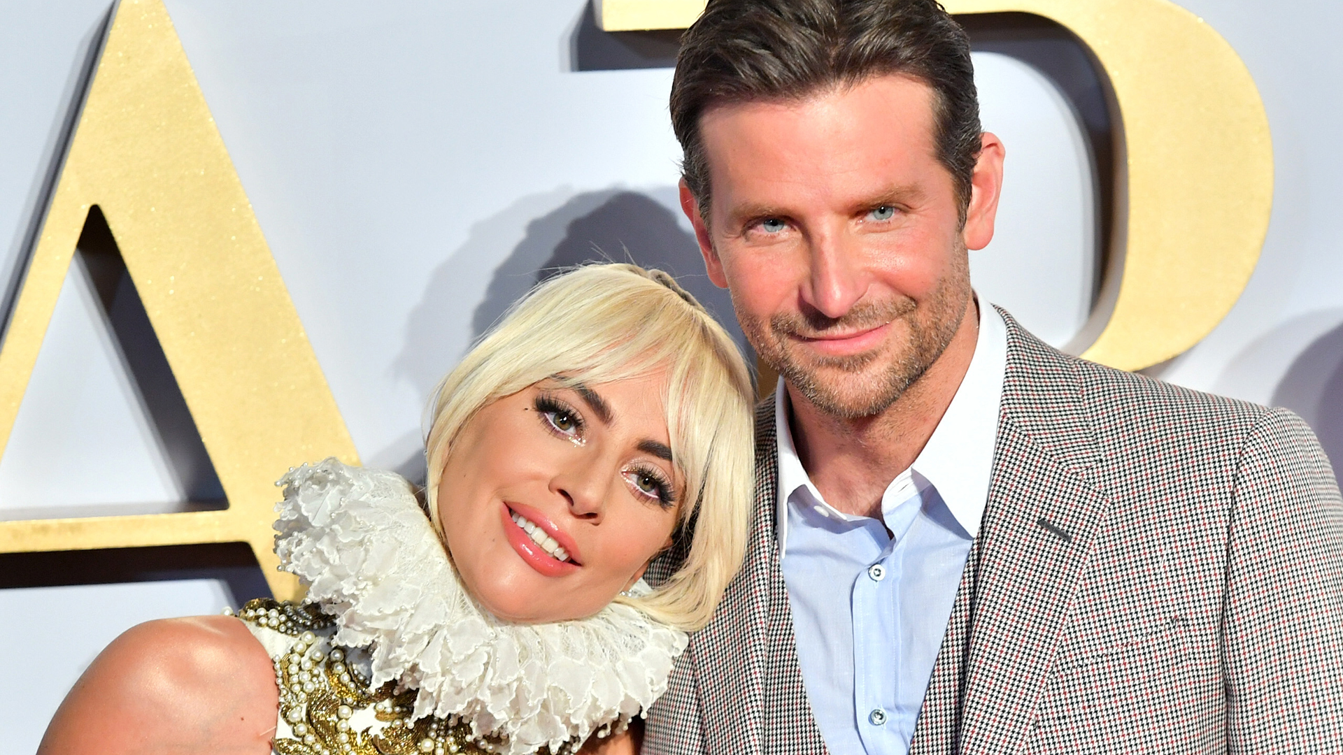 Bradley Cooper and Lady Gaga Rumors