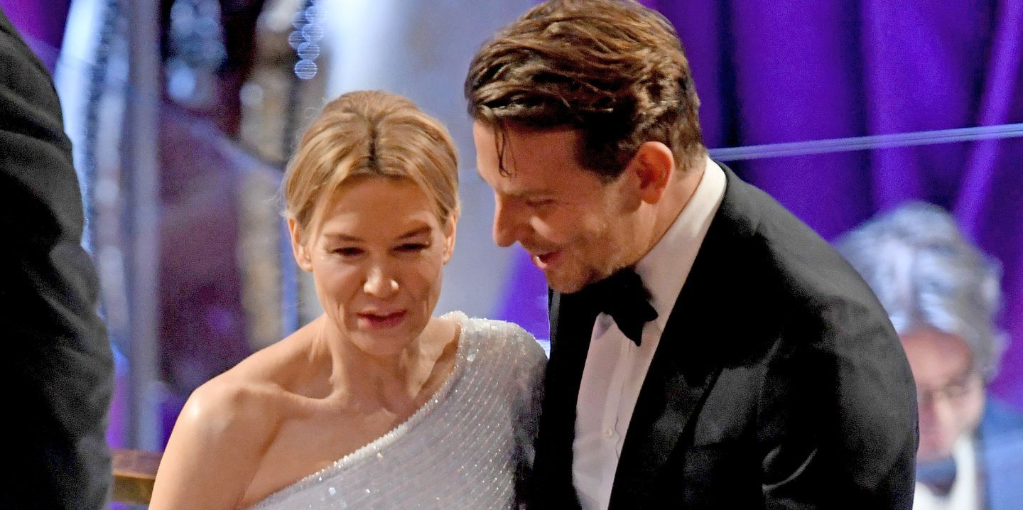 Bradley Cooper and Renee Zellweger Rumors