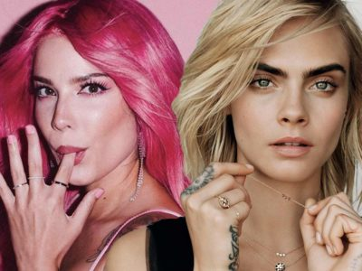 Cara Delevingne, Halsey Dating Rumors- Couple is having a Secret Romance in the Lockdown