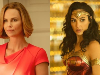 Charlize Theron is not very Fond of Gal Gadot