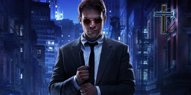 Daredevil Season 4 Disney+ Confirmed- Charlie Cox to Return as the Devil of Hell's Kitchen