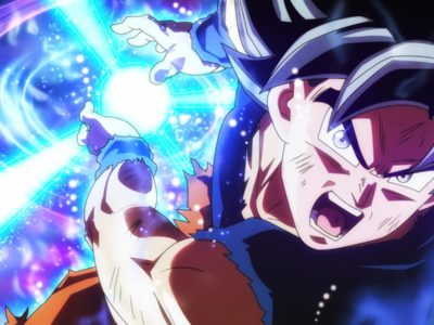 Dragon Ball Super Chapter 64 Raw Scans Leaks, Spoilers- Goku uses Ultra Instinct to defeat Moro