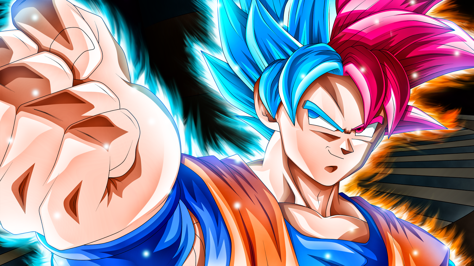 Dragon Ball Super Chapter 64 Release Date, Raw Scans and Read Online