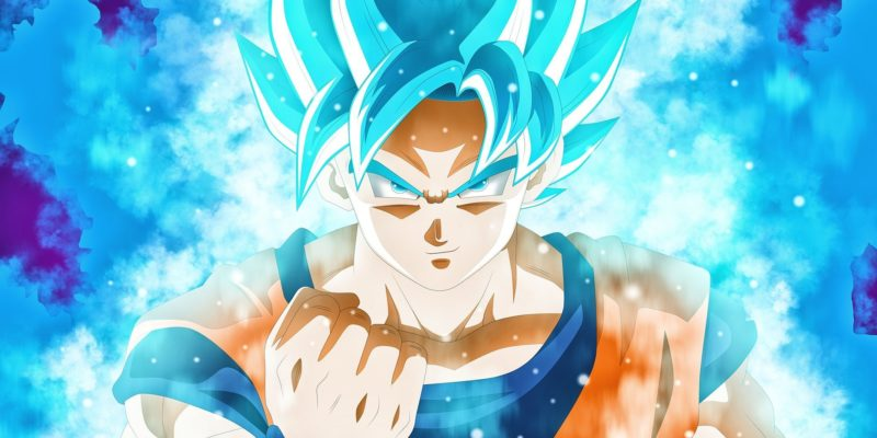 Dragon Ball Super Chapter 64 Spoilers Leaked Out- Goku goes Super Saiyan with Ultra Instinct