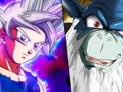 Dragon Ball Super Chapter 64 Spoilers, Leaks- Goku kills Moro after quitting Galactic Patrolman?