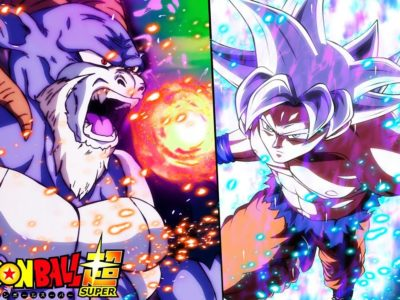 Dragon Ball Super Chapter 64 Spoilers, Theories- Goku vs Moro Round 2 after Sacrifice of Merus
