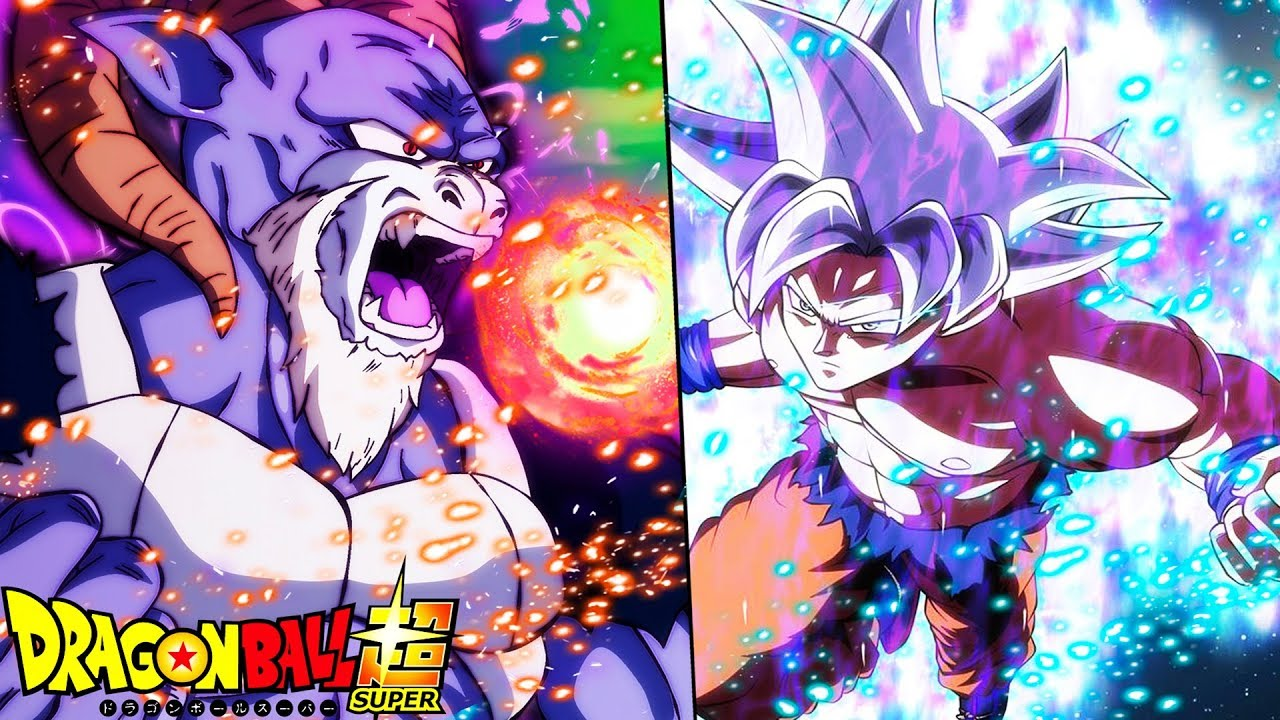Dragon Ball Super Chapter 64 Spoilers and Raw Scans Leaks