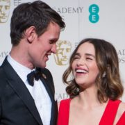 Emilia Clarke, Matt Smith Dating Rumors- Couple having Romantic Dinner Dates in London