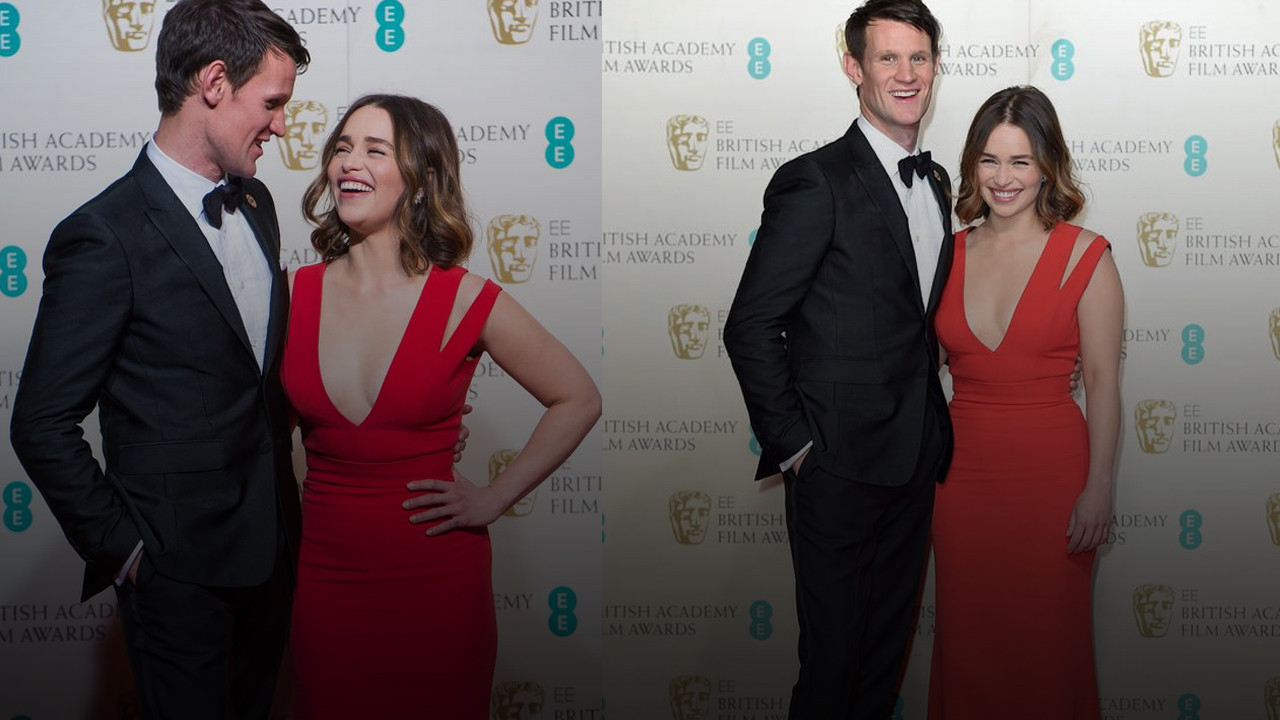 Emilia Clarke, Matt Smith Dating Rumors and Real Truth