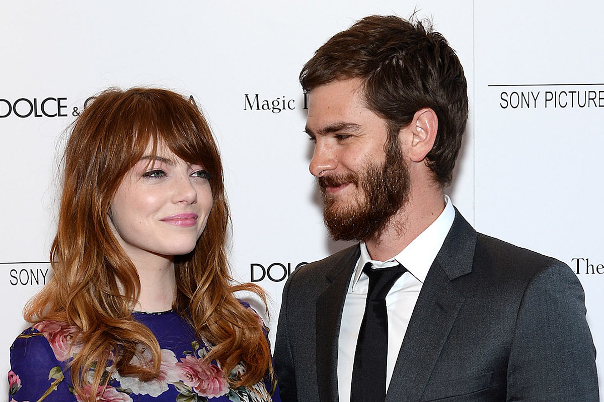 Emma Stone, Andrew Garfield Rumors and Real Truth