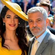 George Clooney, Amal Clooney Divorce Rumors- Actor ready to live a Bachelor Life once again