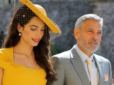 George Clooney, Amal Clooney Divorce Rumors- Reasons for the Couple to End the Marriage