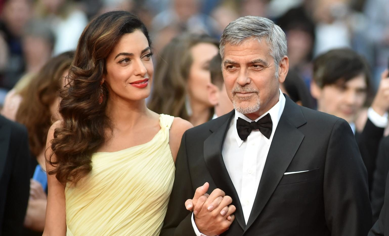 George Clooney and Amal Clooney to have a $500 Million Divorce