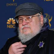 George RR Martin gives new Hints on The Winds of Winter Book on his 72nd Birthday