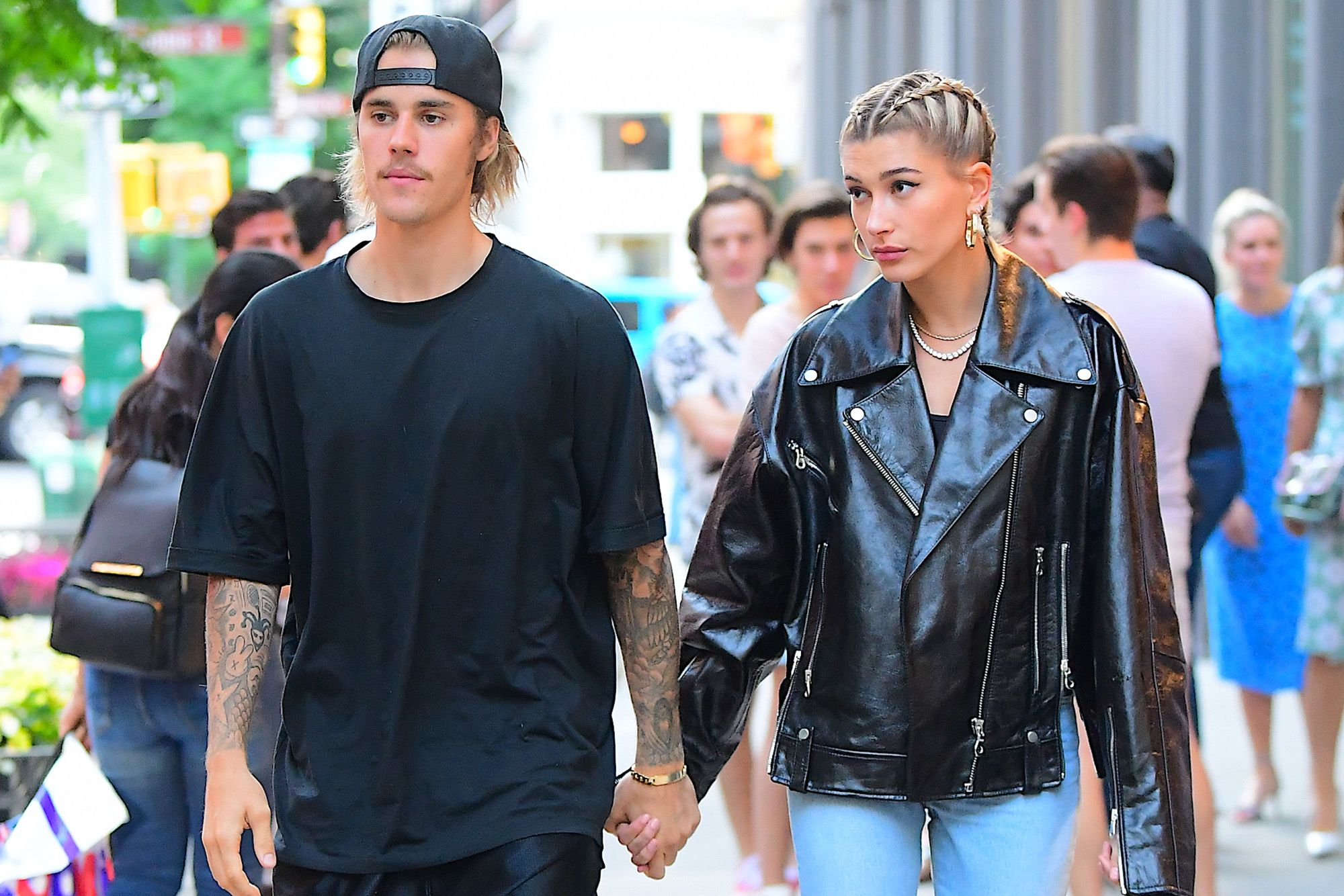 Hailey Baldwin is Tired of Justin Bieber's Mood Swings