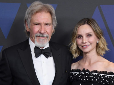 Harrison Ford, Calista Flockhart Divorce Rumors- Age Gap and Flying Habits causes Marriage Issues