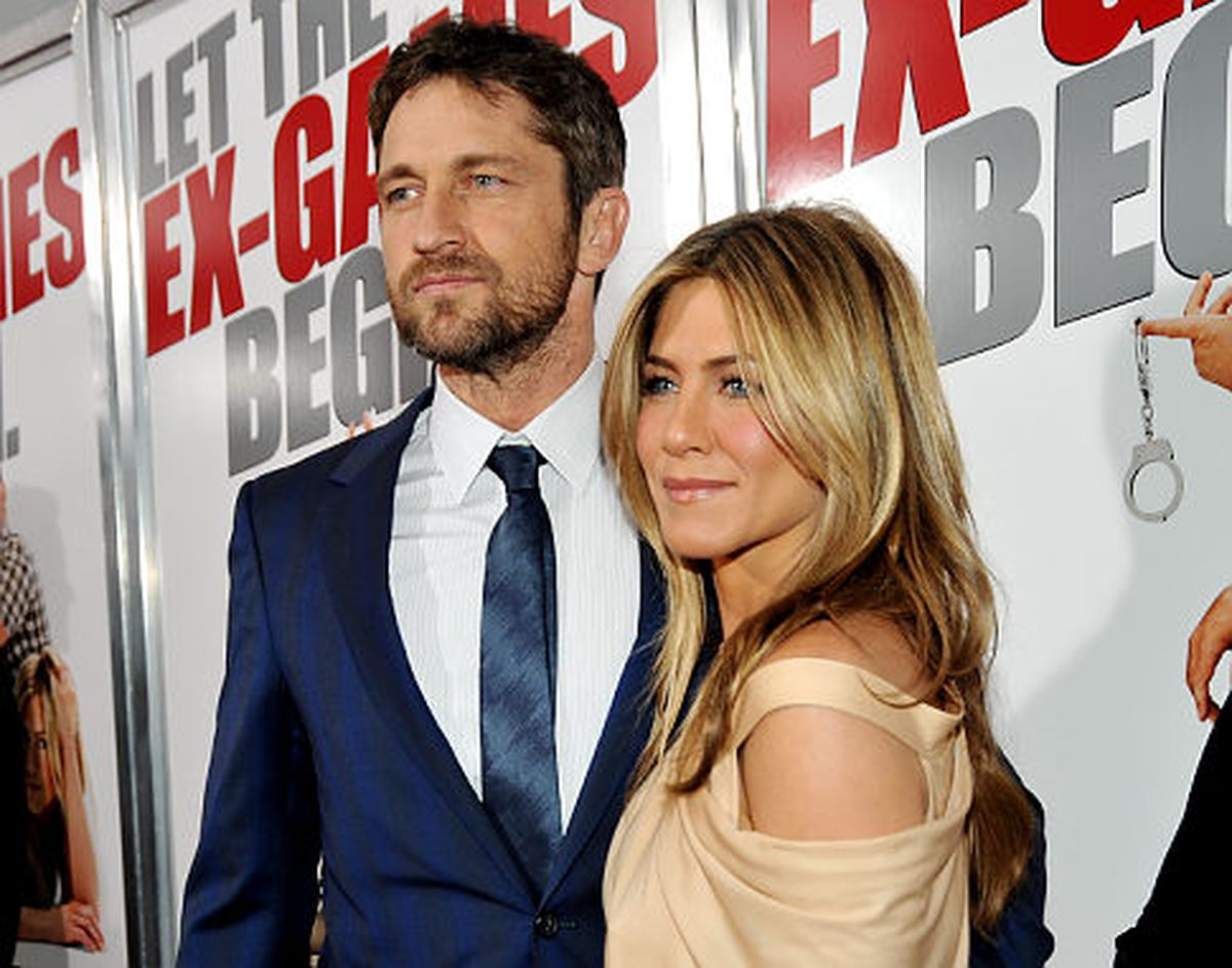 Jennifer Aniston Gerard Butler Dating Rumors and Real Truth