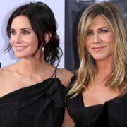 Jennifer Aniston Heartbreak- Courtney Cox not Inviting Jen to the Secret Wedding Rumors