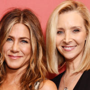 Jennifer Aniston, Lisa Kudrow Fight Rumors- Friends Star Hates each other in Real Life