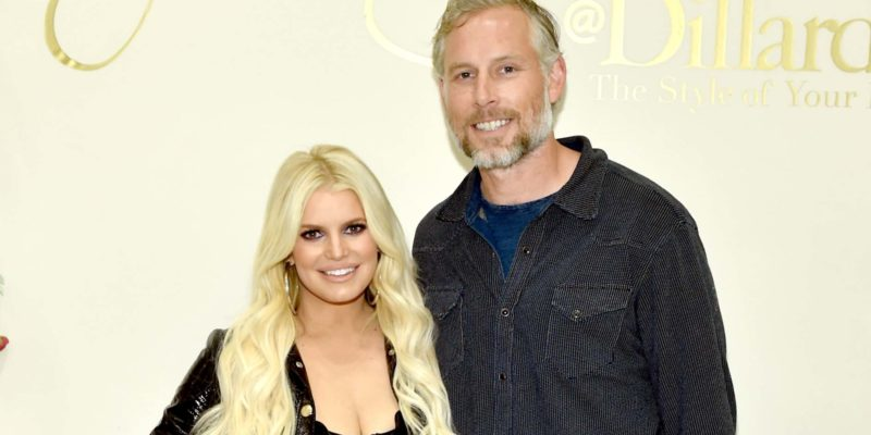 Jessica Simpson, Eric Johnson Divorce Rumors- Couple to break Marriage over Weight Issues