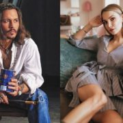 Johnny Depp Sophie Hermann Dating Rumors- Pirates Star to Settle Down with Young Actress?