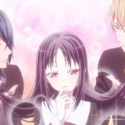 Kaguya-sama Chapter 202 Spoilers, Raw Scans Leaks- Ishigami and Tsubame Love Story to finally Start