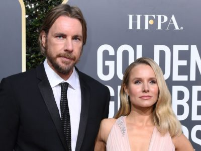 Kristen Bell, Dax Shepard Divorce Rumors- Couple having Marriage breaking Fights in Quarantine