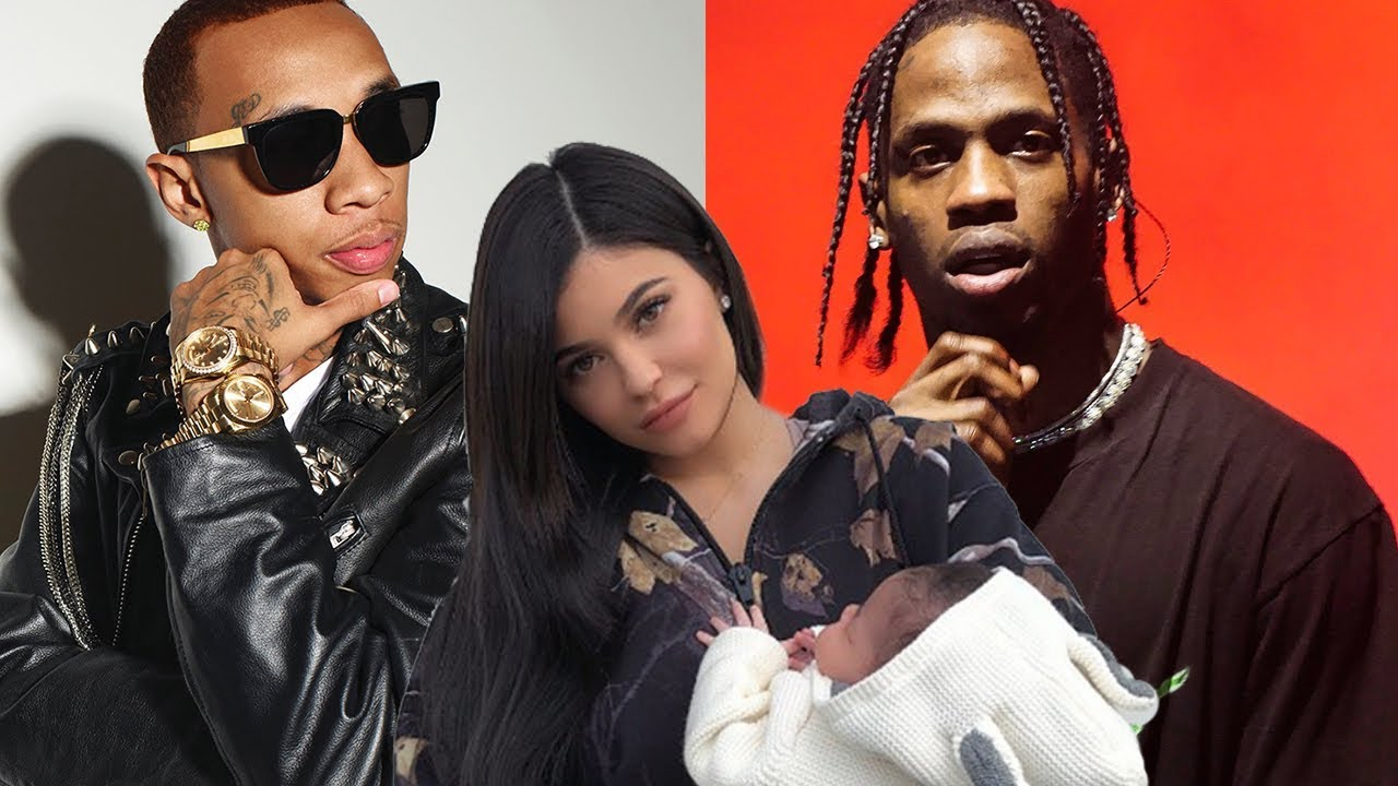 Kylie Jenner wants to have more Babies with Travis Scott?