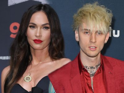 Megan Fox, Machine Gun Kelly Wedding Rumors- Singer is Ready to Marry the Transformers Star