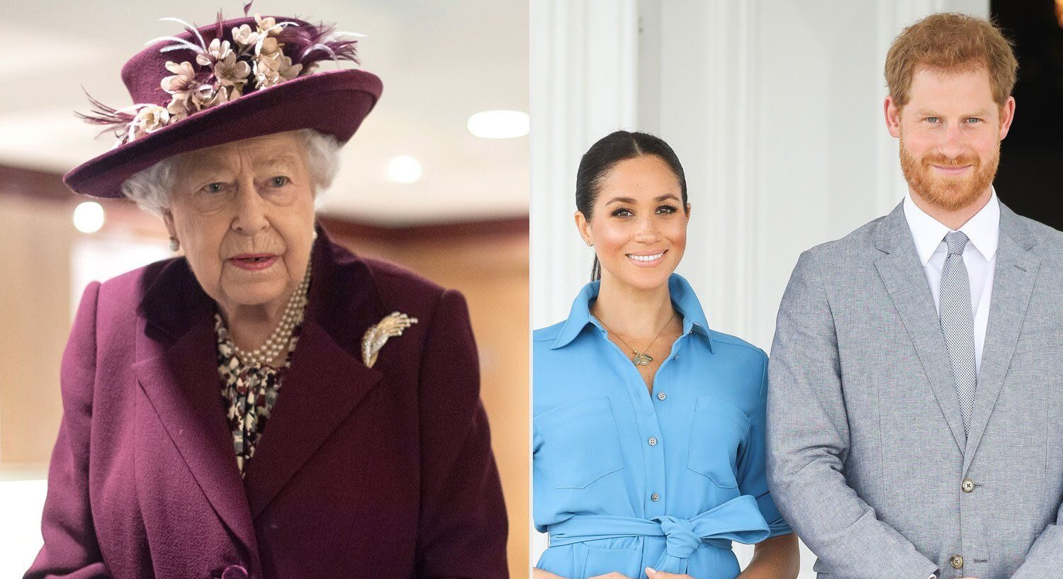 Meghan Markle, Prince Harry Netflix Deal Rumors and Real Truth