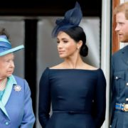 Meghan Markle, Prince Harry Rumors- Queen Elizabeth angry on Meghan for making the Netflix Deal
