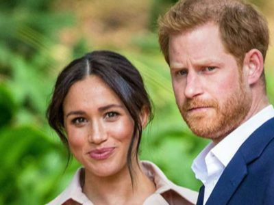 Meghan Markle and Prince Harry signed the Netflix Deal because Meghan wants an Oscar