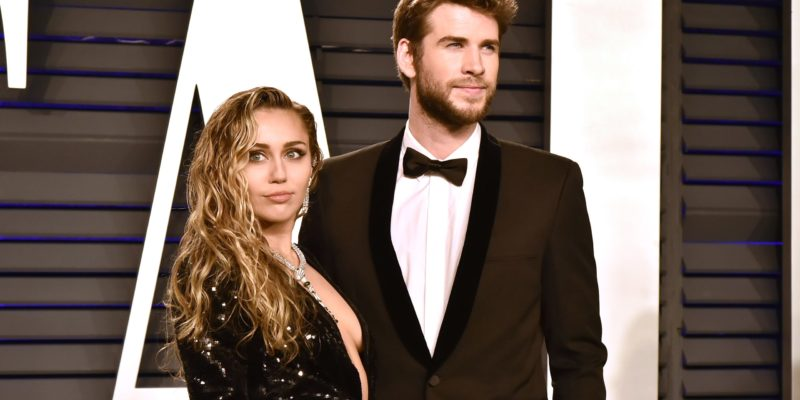 Miley Cyrus, Liam Hemsworth Rumors- Singer was left Heartbroken after the Divorce Reports