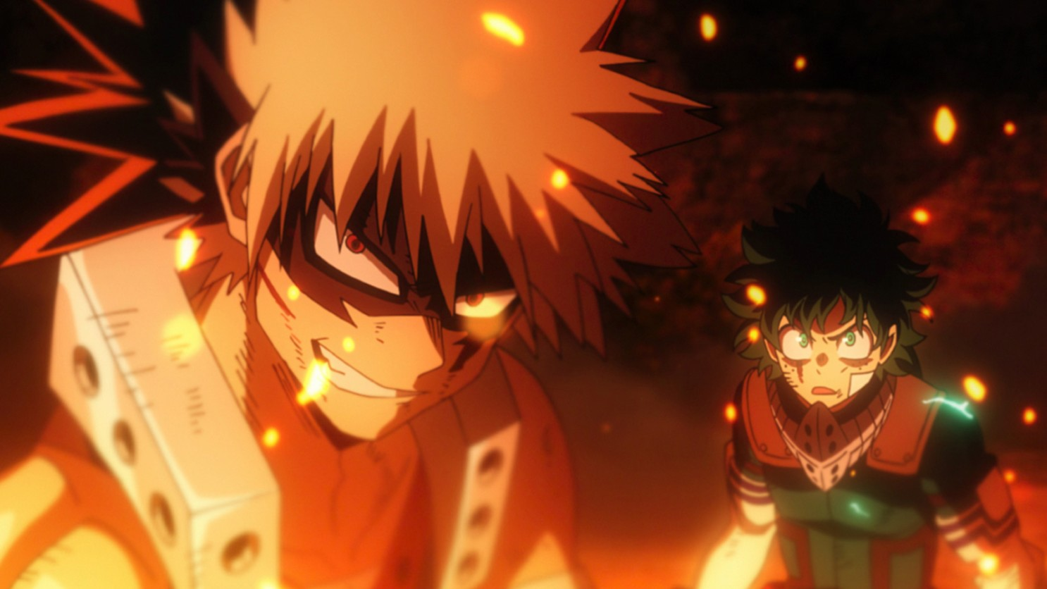 My Hero Academia 285 Release Date, Raw Scans and Read Online