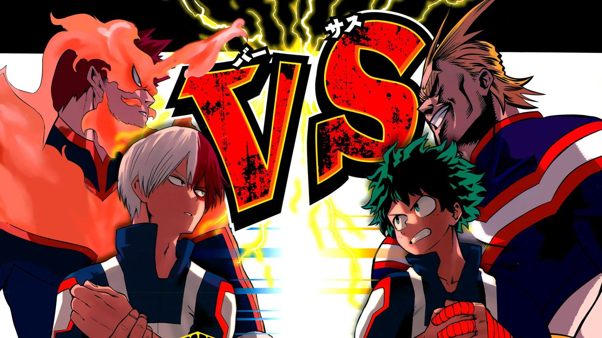 My Hero Academia 286 Release Date, Raw Scans and Read Online