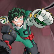 My Hero Academia Chapter 284 Read Online, Full Summary, Spoilers and Manga Scans Leaks