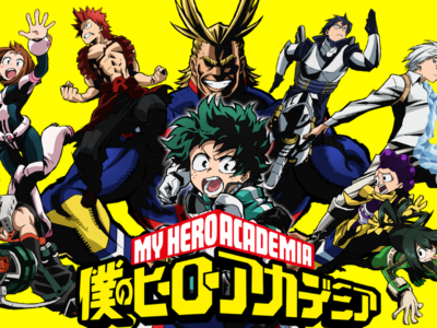 My Hero Academia Chapter 284 Spoilers- Deku and Pro Heroes vs Shigaraki and League of Villains