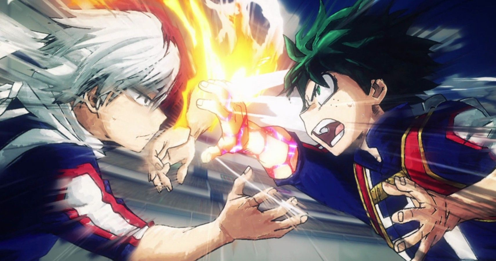 My Hero Academia Chapter 285 English Release Date and Manga Read Online