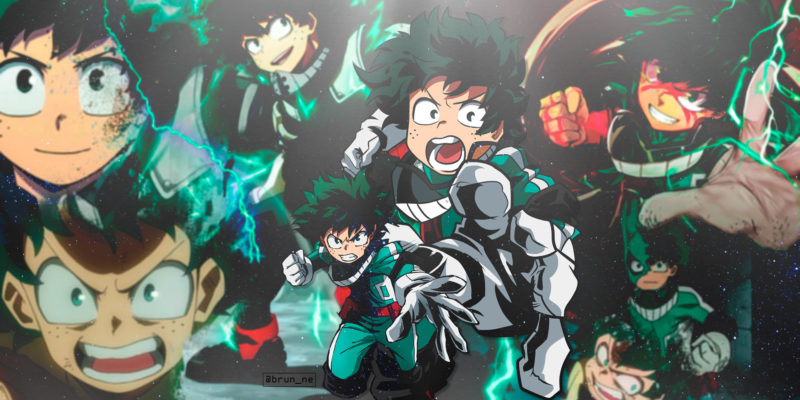 My Hero Academia Chapter 285 Release Date, Spoilers, Leaks, Raw Scans and Read Manga