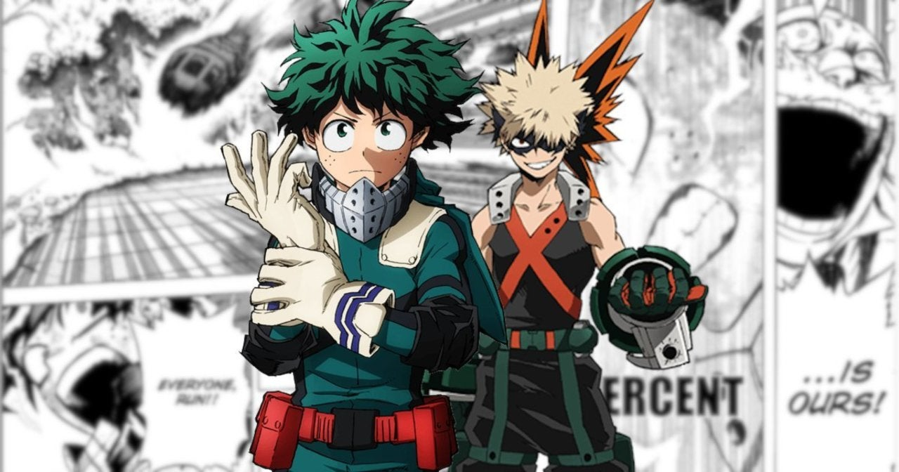 My Hero Academia Chapter 285 Spoilers, Leaks and Full Summary