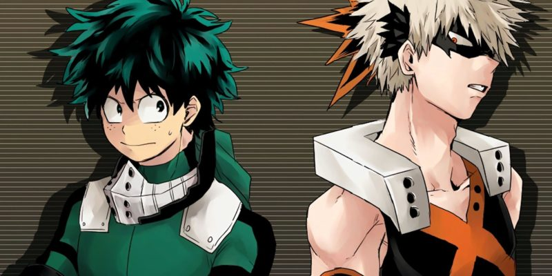 My Hero Academia Chapter 286 Release Date, Spoilers, Leaks, Raw Scans and Read Manga