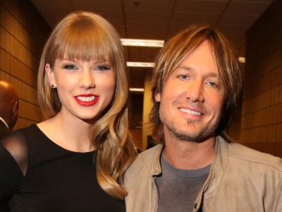 Nicole Kidman, Keith Urban Divorce Rumors: Nicole is Jealous of Taylor Swift and Lover Song?