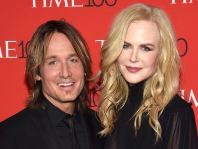 Nicole Kidman, Keith Urban Rumors- Actress doesn't wants to Perform with Husband?