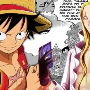 One Piece 990 Spoilers and Leaks Out- Basil Hawkins predicts the Death of Luffy or X Drake