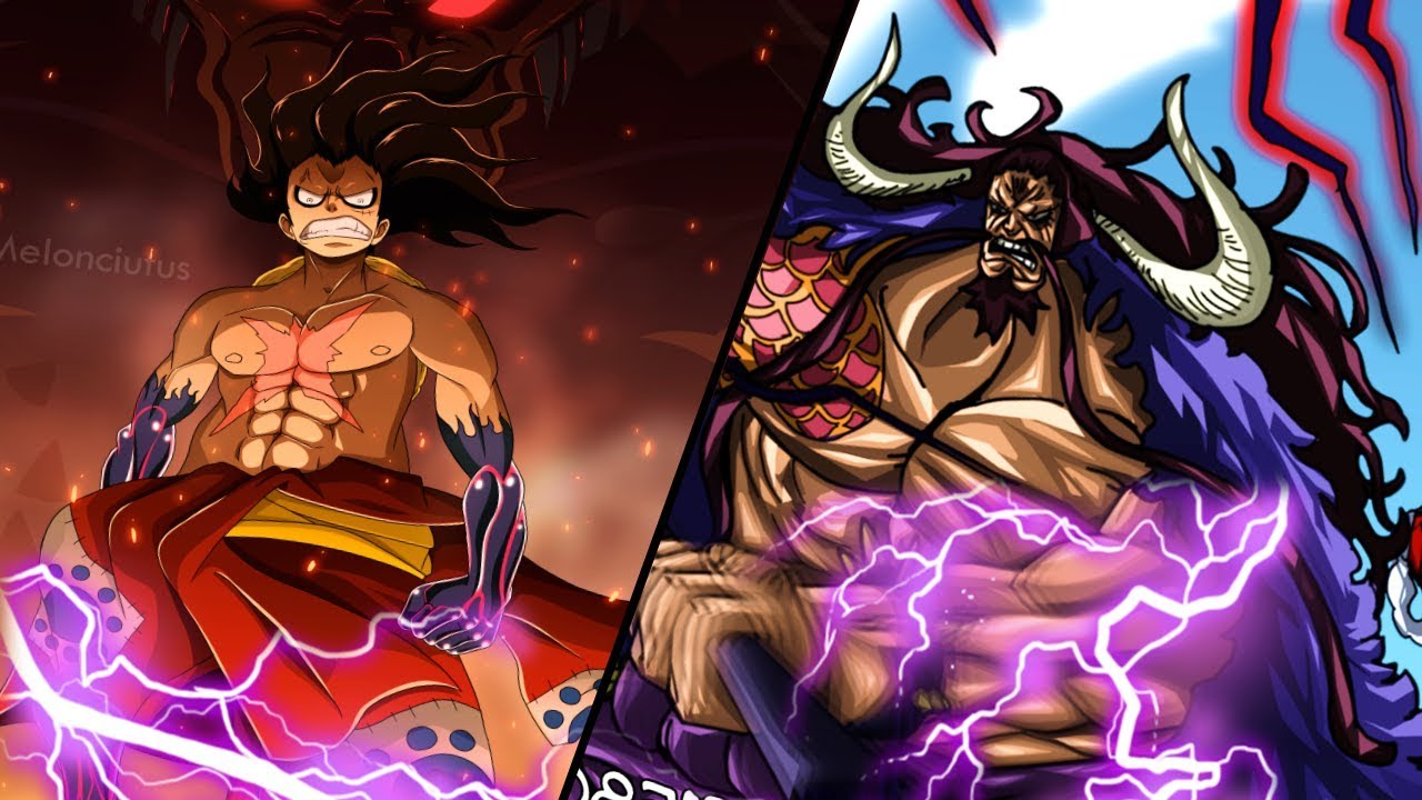 One Piece Chapter 989 Read Online and Official Manga Release Date