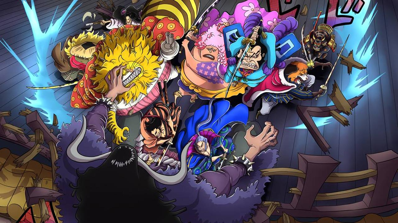 One Piece Chapter 989 Release Date and How to Read Manga Online?