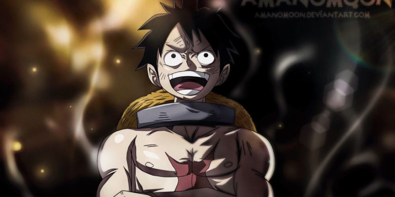 One Piece Chapter 989 Spoilers Confirmed- King and Queen stops Luffy from fighting Kaido